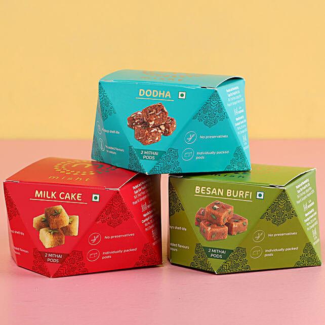 Mini Sweet Boxes: Send Gifts to Sri Lanka