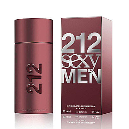 212 Sexy Men: Father's Day Gifts to UAE