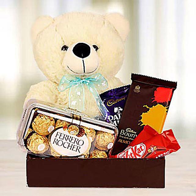 Cutie Pie Love: Gift Baskets to UAE