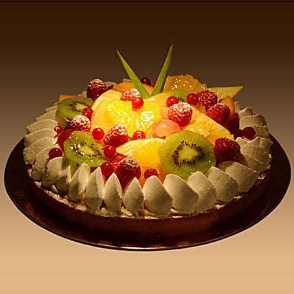 Fruit Tart: Cheesecakes Delivery in UAE