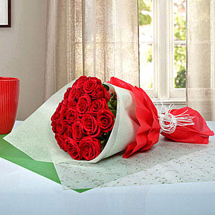 Show Ur Affection: Flower Bouquets to UAE