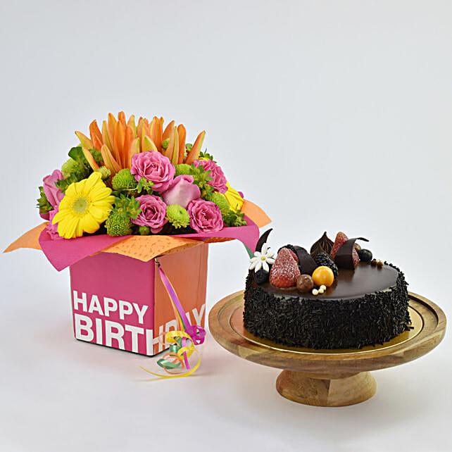 Special Birthday Surprise: Send Birthday Gifts to Abu Dhabi