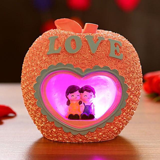 Love Light Couple: