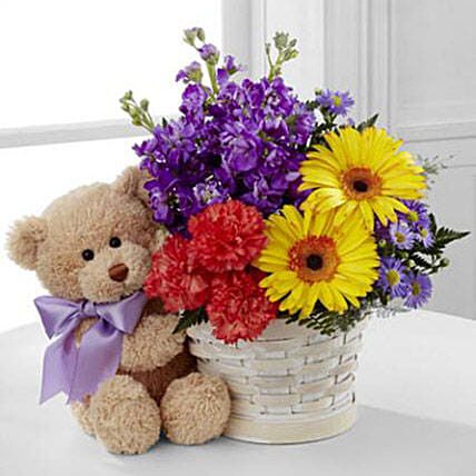 Best Year Bouquet: Flower Delivery in USA