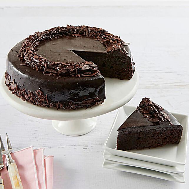Flourless Chocolate Cake: Cakes for Birthday