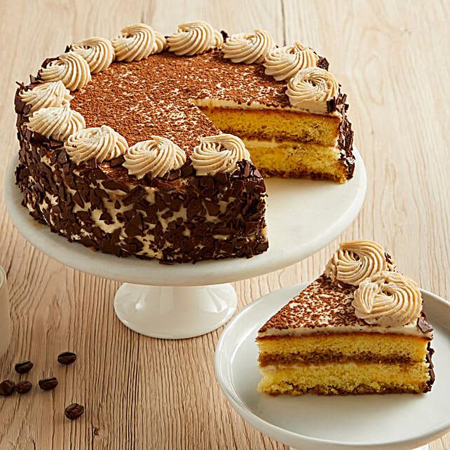 Tiramisu Classico Cake: Cake Delivery in USA