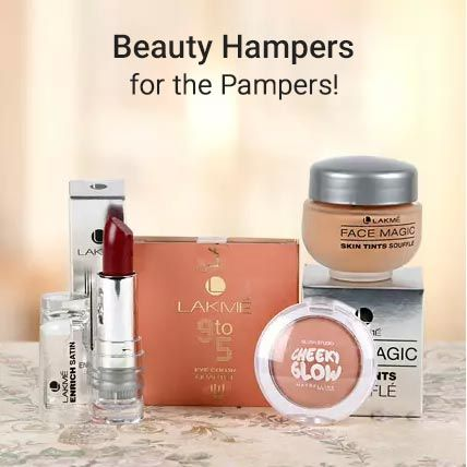 Cosmetic Hampers