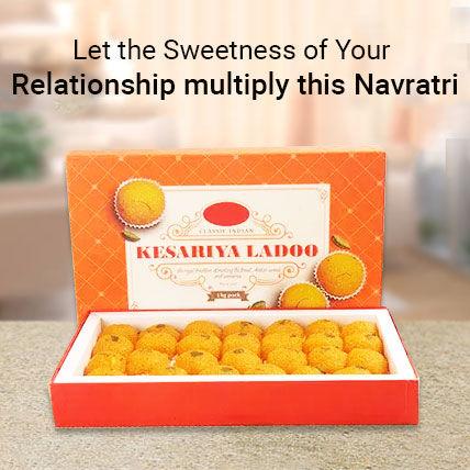 Navratri Sweets
