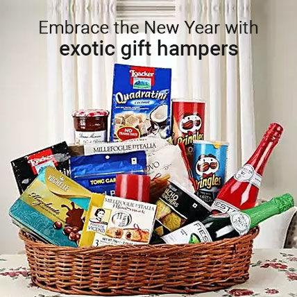 Gifts Hamper