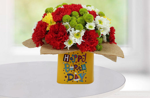 Birthday Gifts India Online Happy Birthday Gift Ideas Ferns N Petals