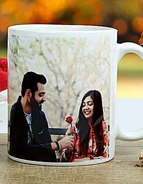 Personalised Coffee Mugs to Singapore