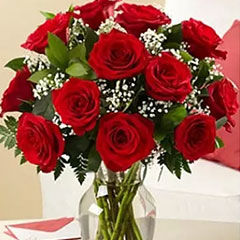 Fresh Roses in Canada Online