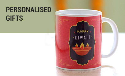 personalised gifts for diwali to singapore