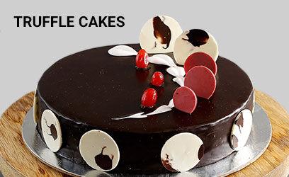 Truffle Cakes