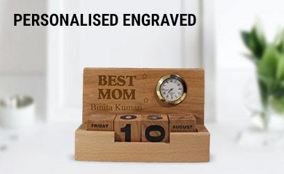 personalised engraved