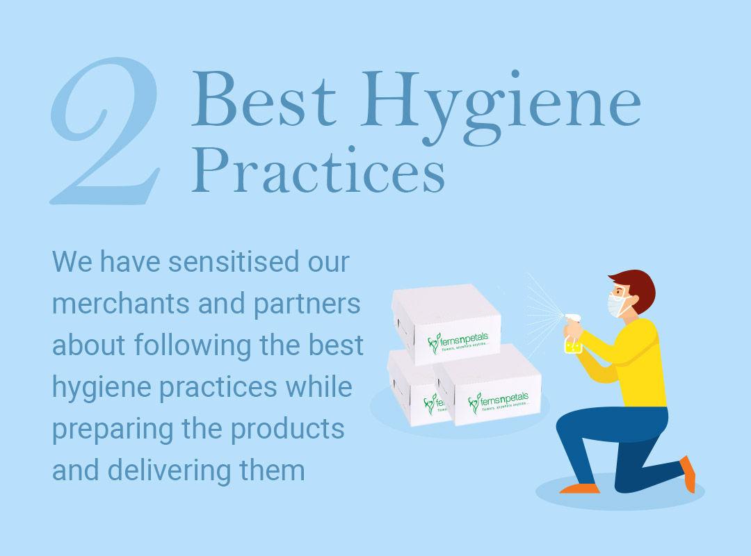 Best Hygiene Practices