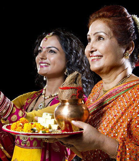 gifts for bahu