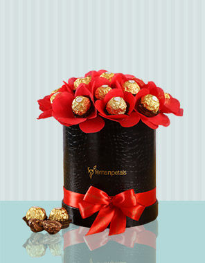 chocolate bouquets online