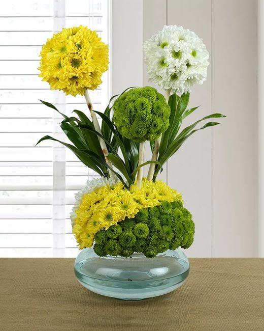 Chrysanthemums Online
