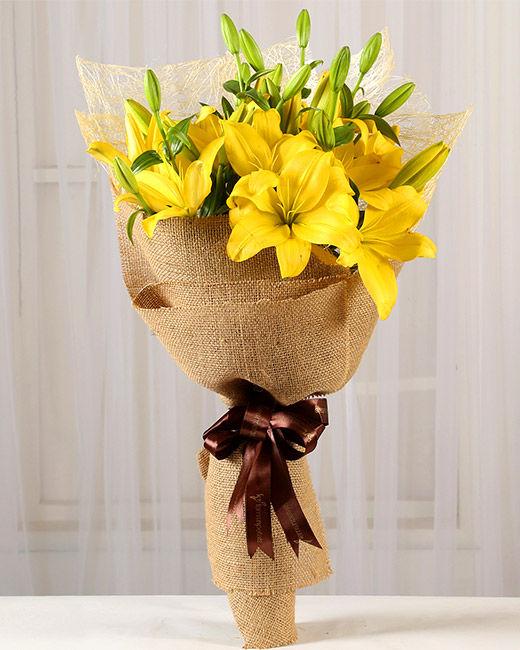 Designer Flower Bouquets