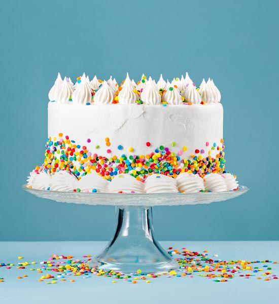 Holi cakes