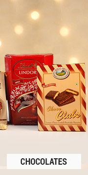 Chocolates bhai dooj