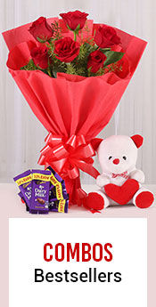 Gift Hampers for Valentine