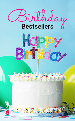 Bestselling Birthday gifts