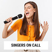 Singers On Call