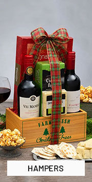 Chirstmas Gift hampers