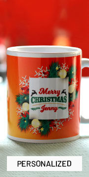 Chirstmas Personalised Gifts