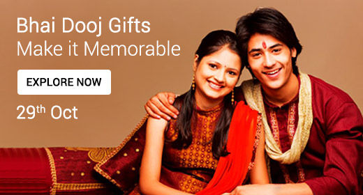 Bhai dooj Gifts online