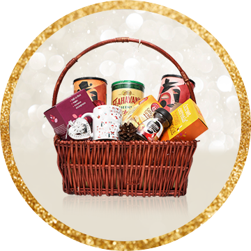 new year hampers