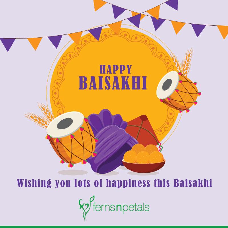 baisakhi greetings