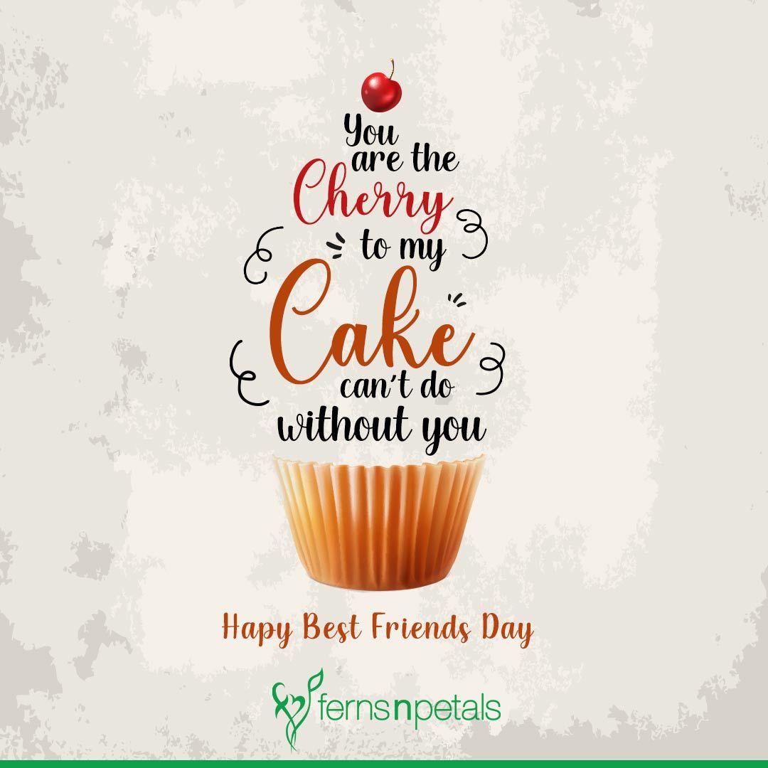 best friend friendship day wishes