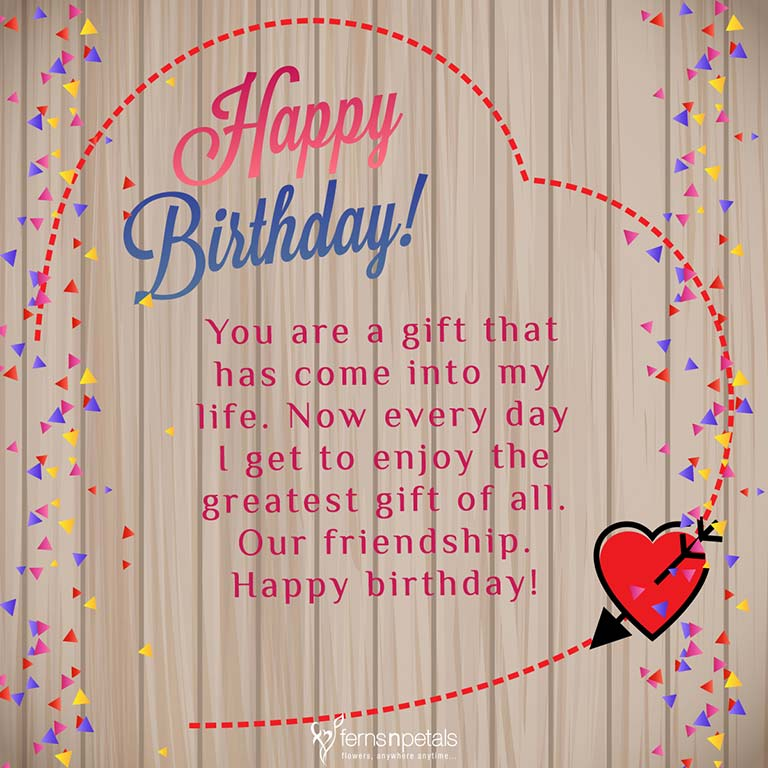 30 Best Happy Birthday Wishes Quotes Messages