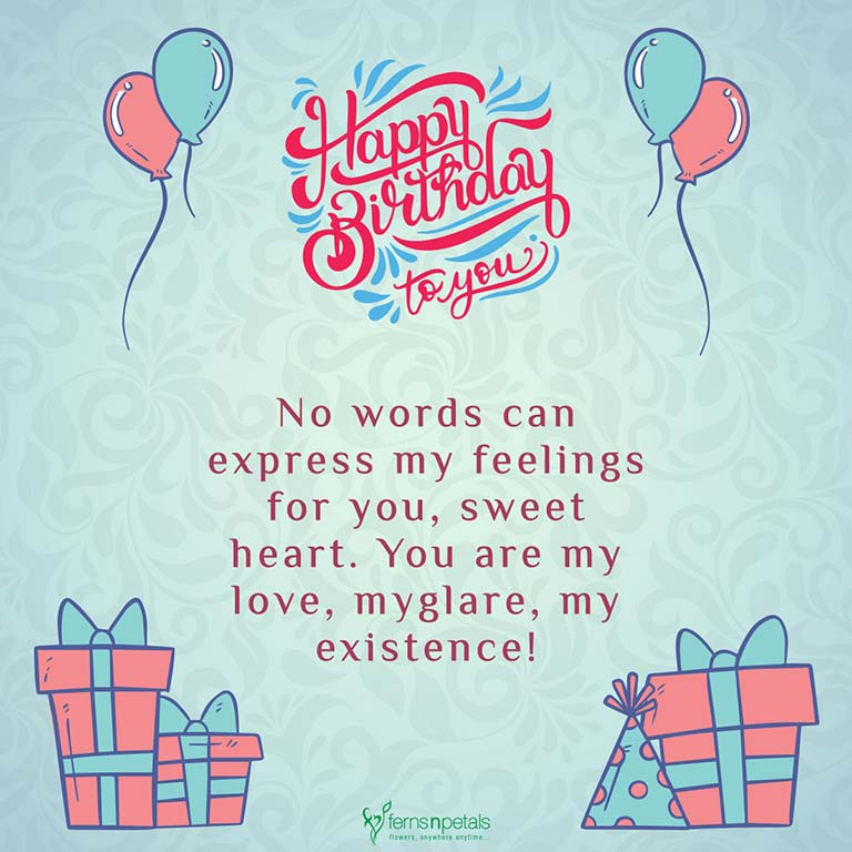 30+ Best Happy Birthday Wishes, Quotes & Messages