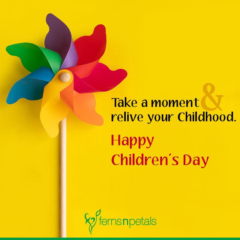 children's day quotes