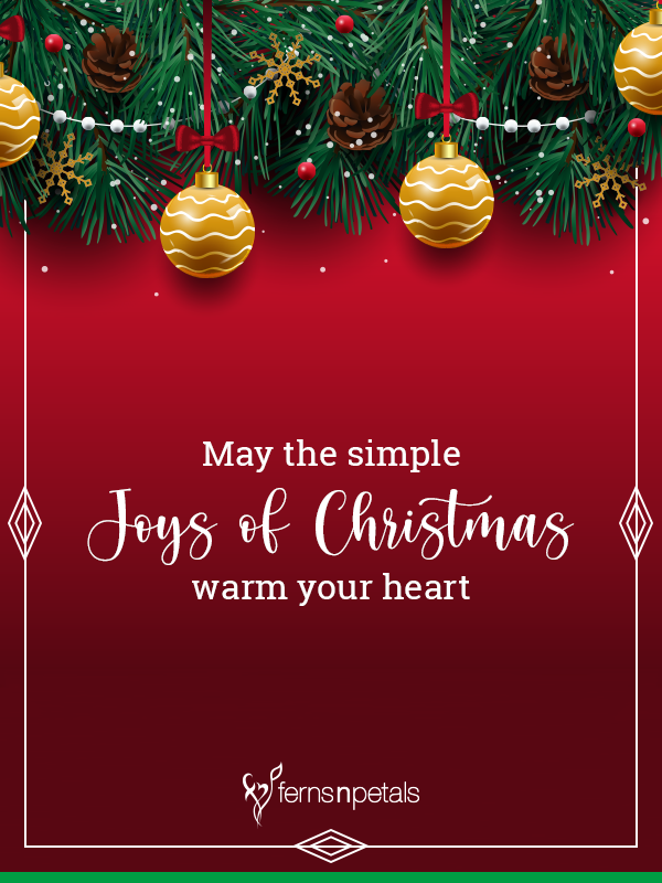 whats app christmas wishes images