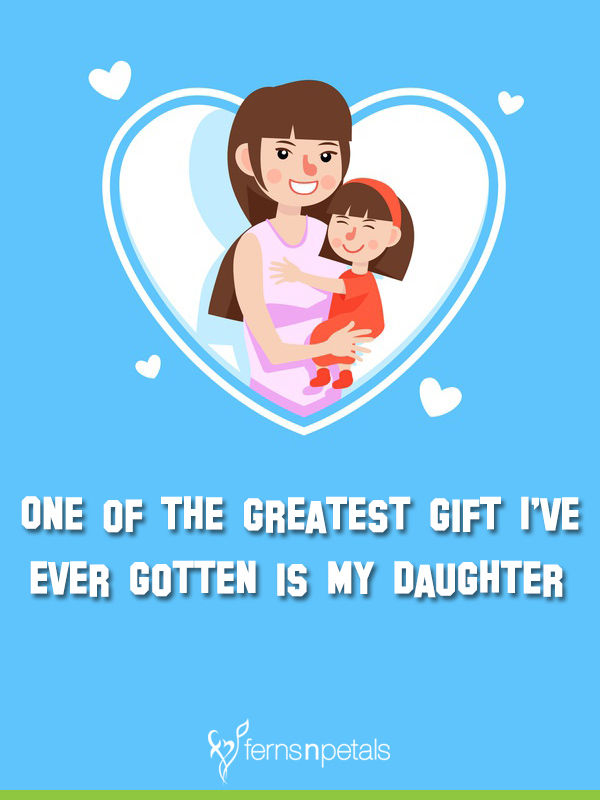 national happy daughters day images