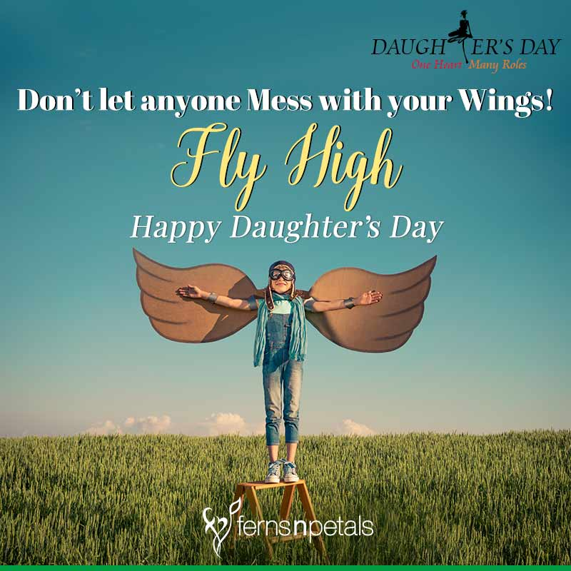 images of happy daughters day