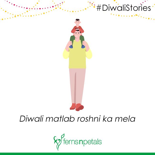 Diwali Stories