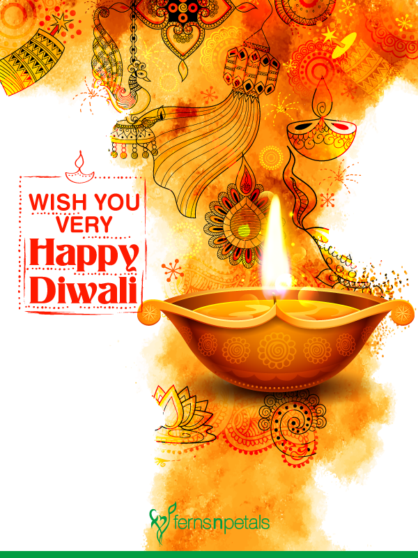 diwali wishes images for instagram