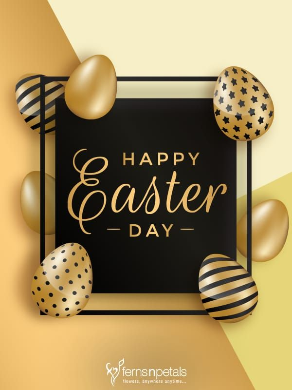 best wishes for easter