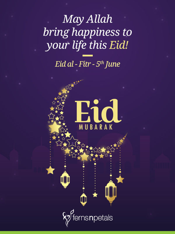 20 Unique Quotes And Messages To Wish Eid Al Fitr