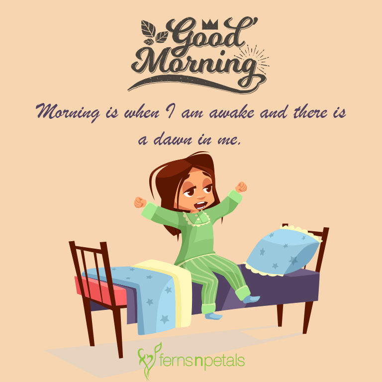 30+ Good Morning Quotes, Wishes, Messages Images 2019 ...