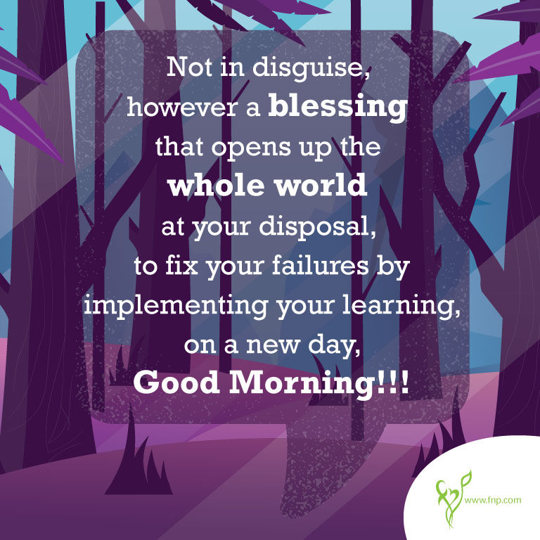 30 Good Morning Quotes Wishes Messages Images 2019 Ferns N Petals