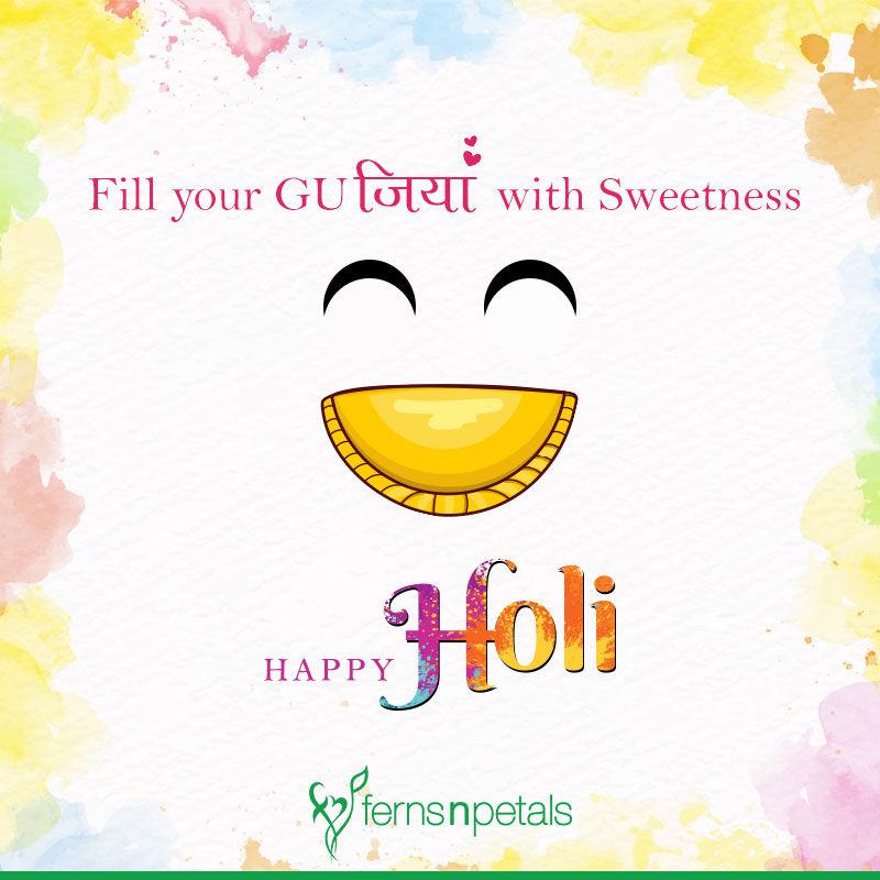 love happy holi photo