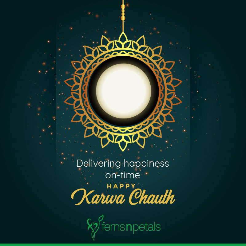 karwa chauth wihses for him