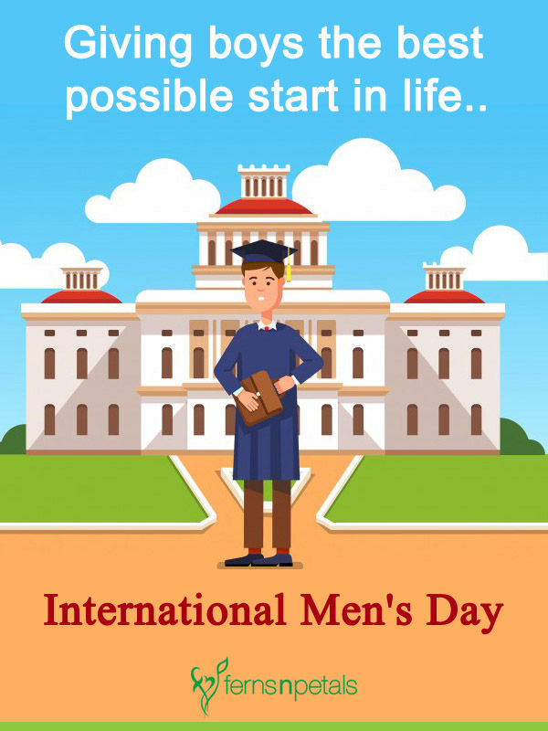 Best Meme for Mens Day